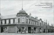 1925 Central Co-op Premises Hebertson St & Glasgow Rd