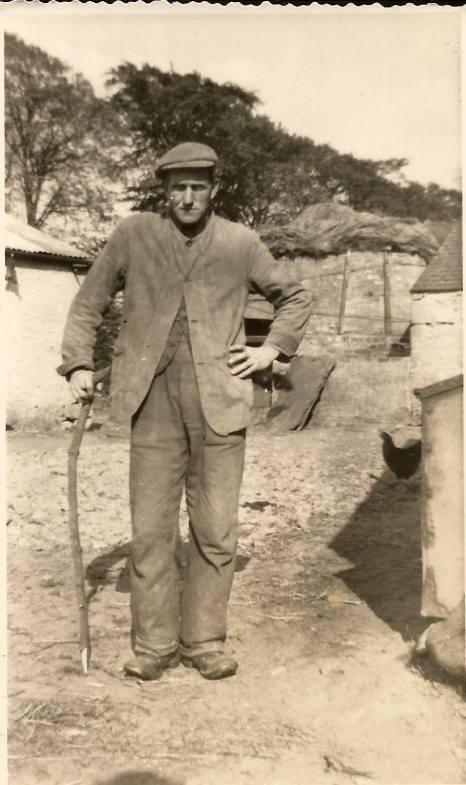 1940 Alexander Baird Main (1916-2008)
