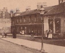 1903 David Gibson & Sons at Stonefield