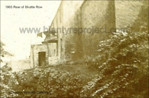 1903 Rear of Shuttle Row (PV)