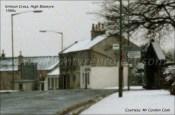 1980s Kirkton Cross