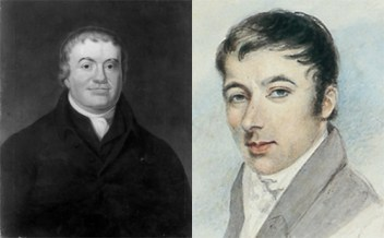 1790 David Dale and Robert Owen