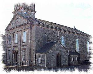 St Margaret's Front