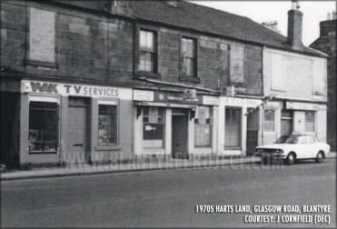 1976 Harts Land on Glasgow Rd