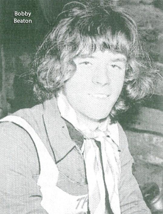 1970s Bobby Beaton wm