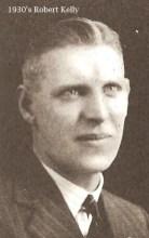 1930s Robert Kelly