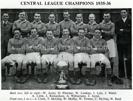 1935 Blantyre Vics wm