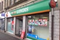 2016 Londis, Glasgow Rd