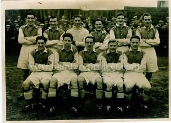 1920s Blantyre Vics