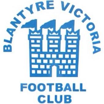 Blantyre Vics Logo