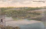 1904 Suspension Bridge