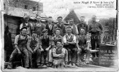 1950 Hugh B Kerr & Son Builders
