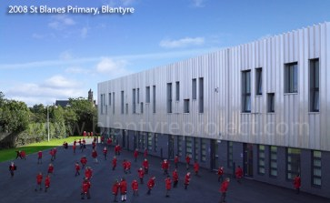 2008 St Blanes Primary School