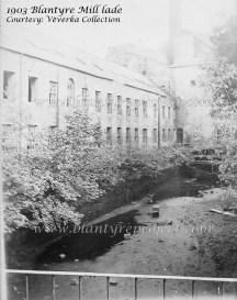 1903 Blantyre Mills derelict (PV)