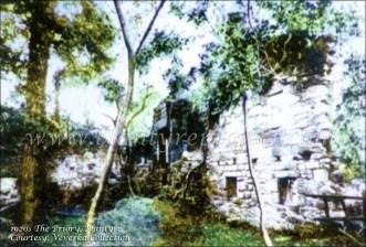 1920 Blantyre Priory in colour (PV)