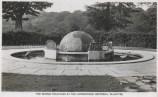 1939 World Fountain