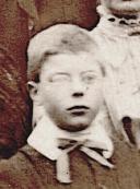1910 Joseph Geoghegan (aged 7)