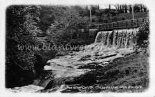 1910 Crossbasket Falls