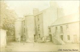 1895 Shuttle Row, Blantyre Village Works