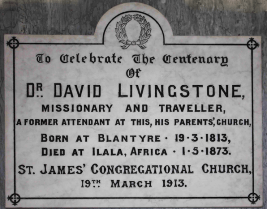 1913-st-james-livingstone