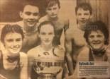 1986 Blantyre Swimming Club