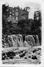 1930 Crossbasket Waterfall