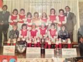 1977 St Blanes Football Team