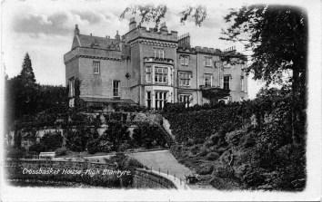 1924 Crossbasket House