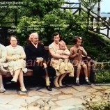 1950s High Blantyre