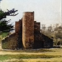 1930s Craigneith Castle
