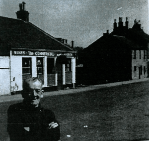 1960s Tommy (Cutty) Smith of Calder Street