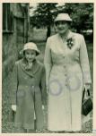 1957 Lillias and Helen McDonald (nee Davidson)