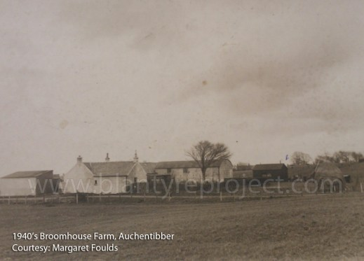 1940s Broomhouse Farm wm1