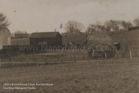 1940s Broomhouse Farm