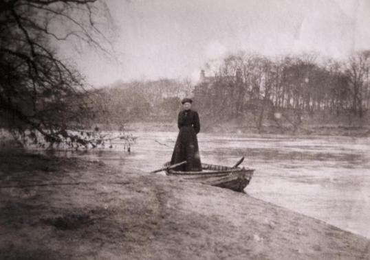 1900 Jessie Hunter Brown