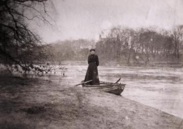 1900 Jessie (Jen) Hunter Brown