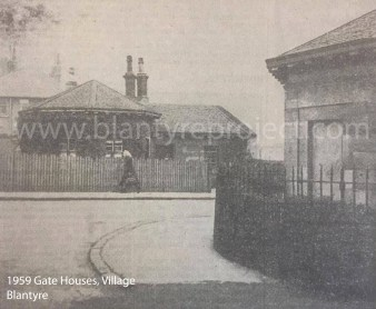 1959 Village Gatehouses, Station Road