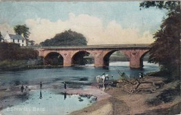 1900 Bothwell Bridge