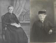 1910 Christina Brown (Nee Braid d1917)