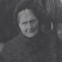1900 Jessie Braid, who lived at Boat Jocks