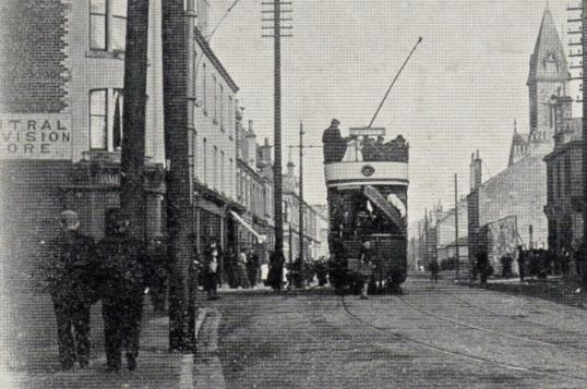 1910 Glasgow Road1