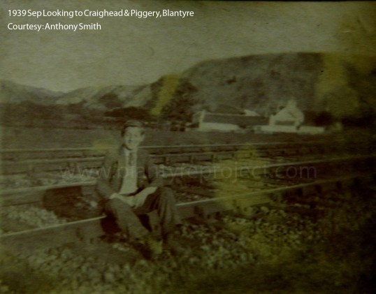 1939 Craighead looking to Piggery wm