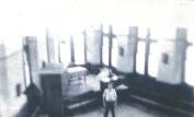 1948 Inside Caldwell Halls