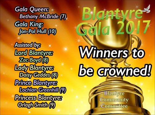 Gala Winners 2017