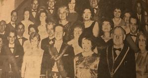1967 Lodge Livingstone 599