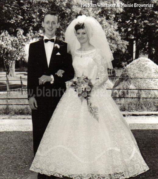 1965 Jim Whittaker & Maisie Brownrigg wm