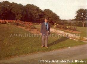 1973 Stonefield Public Park