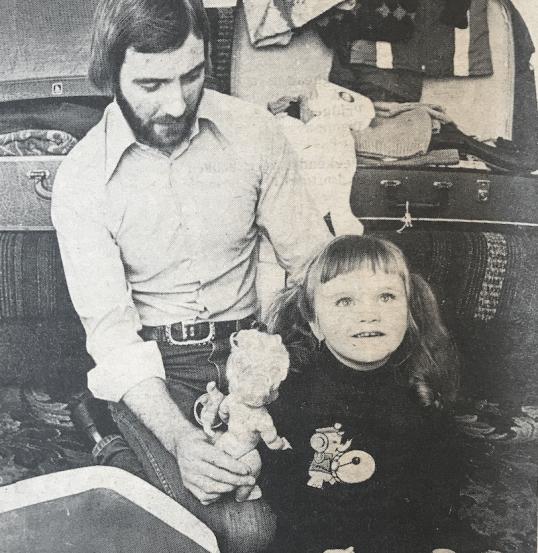 1978 Amanda Moore 2