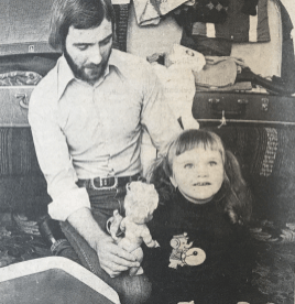 1978 Amanda Moore