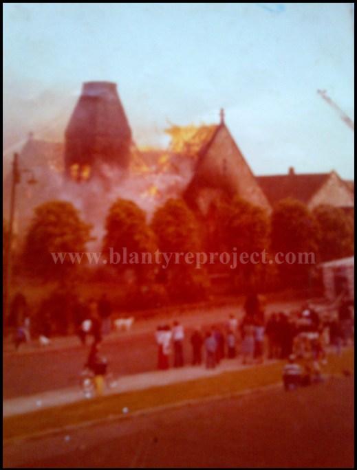 1978 Anderson Church fire3